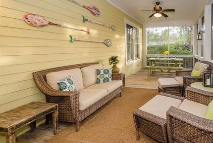 Fly Away Cottage - 30A - Santa Rosa Beach, Florida