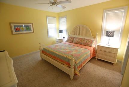Key Lime Cottage - Emerald Isle, North Carolina