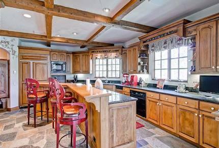 Holden House Private Ski Chalet in Beaver Creek - Avon, Colorado