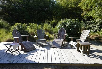 The Midas Touch Beach Villa - Outer Banks - Duck, North Carolina