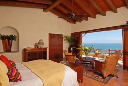 Real del Mar Villa - Riviera Nayarit La Cruz de Huanacaxtle, Mexico