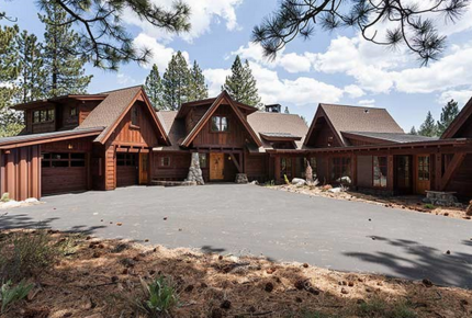 Lake Tahoe/Truckee, California  Retreat
