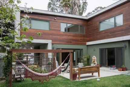 Santa Cruz Modern Oasis - Santa Cruz, California