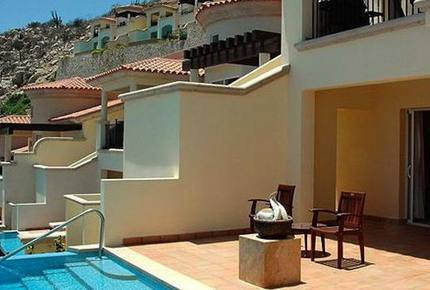 The Montecristo Estates - 3 Bedroom Residence Unit 15 - Cabo San Lucas, Mexico