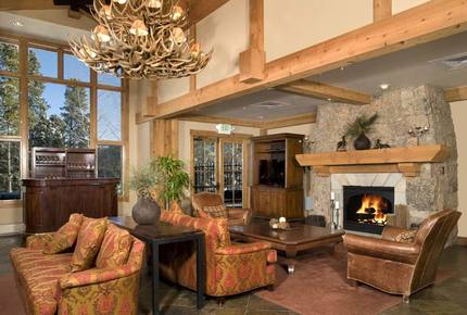 In-Town Ski-In Ski-Out Mountain Condo