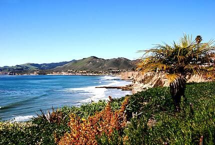 Pismo Beach Villa - Pismo Beach, California