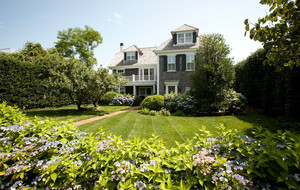 Marthas Vineyard, Massachusetts