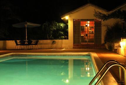 Moon Hill - Kingston, Jamaica