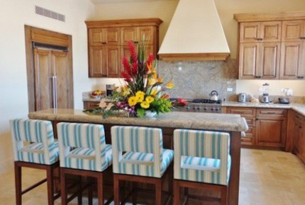 Diamante Golf Villa Residence Club Four Bedroom Residence
