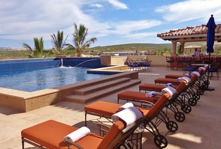 Dunes Residence Club at Diamante, Two Bedroom Residence - Cabo San Lucas, Mexico