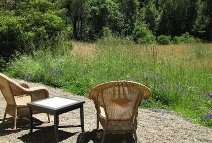 Eco-friendly Philo Cottage - Philo, California