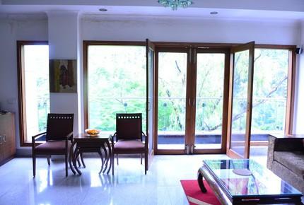 New Delhi Luxury Villa - New Delhi, India