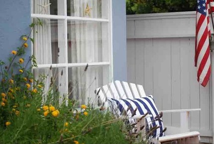 The Original Ventura Beach Cottage - Ventura, California
