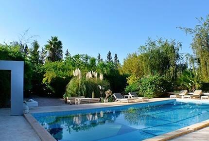 Villas Taos Retreat marrakech with fulltime houskeeper - Marrakech, Morocco