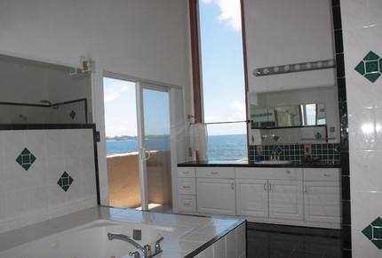 Big Island Hawaii Oceanfront Villa - Keaau, Hawaii