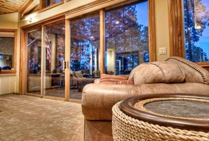 Gorgeous Golf Course Villa of Forest Highlands - Flagstaff, Arizona