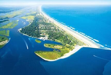 Atlantica Condo - Ponce Inlet, Florida