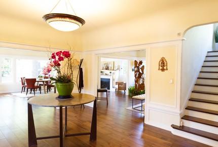Historic Urban Villa in Heart of California - Sacramento, California