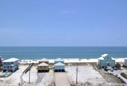 Absolute Peace of Mind on the Gulf - Gulf Shores, Alabama