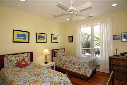 Beachside Beauty - Hilton Head Island, South Carolina