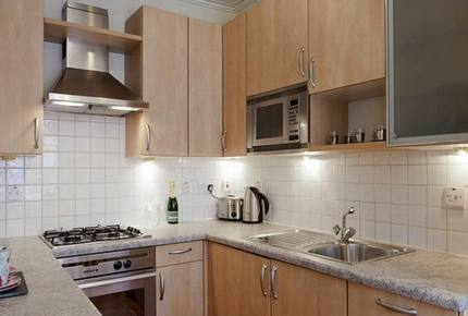 Great Marylebone Flat - Oxford Circus