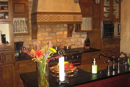 Seven Canyons Villa- 3 Bedroom Residence - Sedona, Arizona