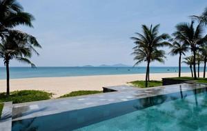 1024 nam hai beach front pool villa 880893
