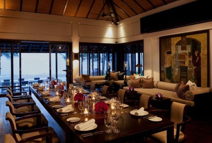 Spectacular 3 Bedroom Villa at The Nam Hai