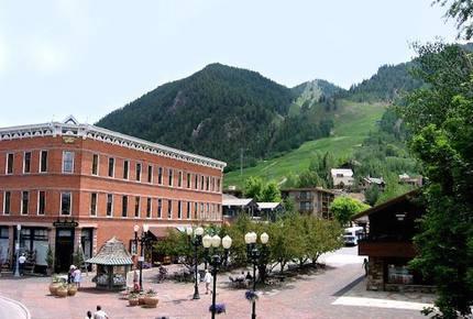Aspen Mountain Suite - Aspen, Colorado