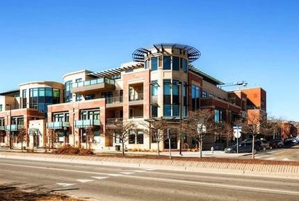 Downtown Boulder Executive Loft - Boulder, Colorado