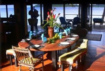 Vista Azul Lodge - Carenero, Panama
