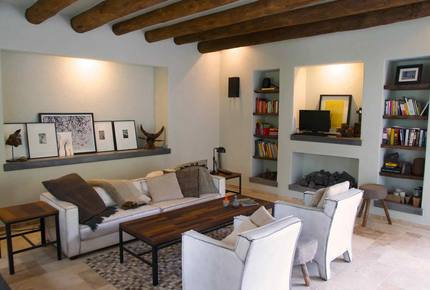 Spa-like Luxury in Colonial Gem, San Miguel de Allende