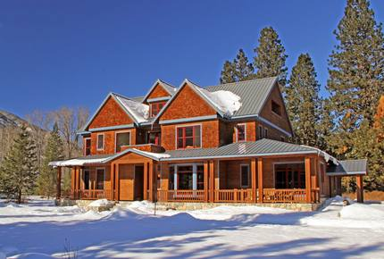 Methow Valley Ranch - Winthrop, Washington
