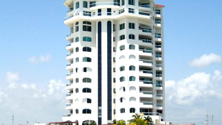 Torre Escenica Cancun Penthouse   Cancun, Mexico   THIRDHOME