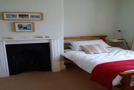Charmouth Lodge - Charmouth, United Kingdom