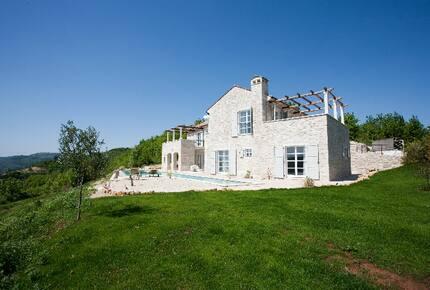 Casa Roma - Sveti Kirin, Croatia