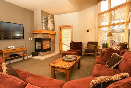 Northstar Club Tahoe 4 Bedroom Residence