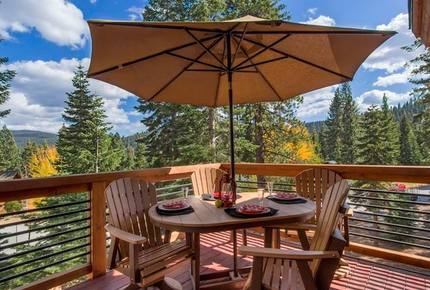 Exclusive Resort at Northstar - Northstar, California