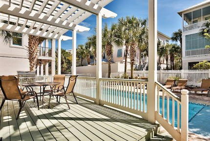 Paradise In Destin - Miramar Beach, Florida